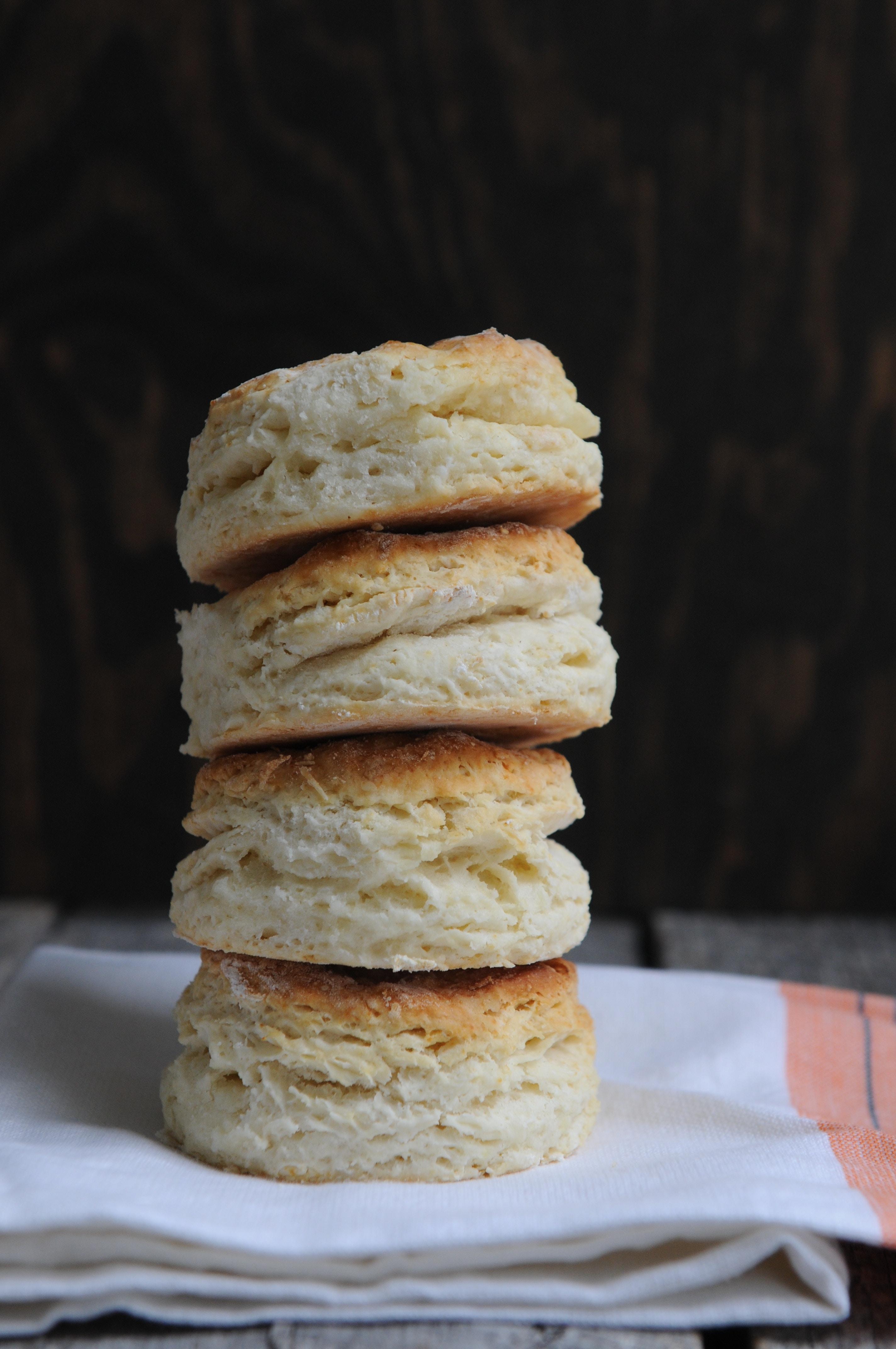 The Best Country Biscuit Recipe