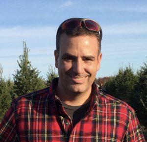 Greg C. Moriates