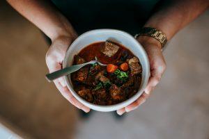 Best Venison Stew